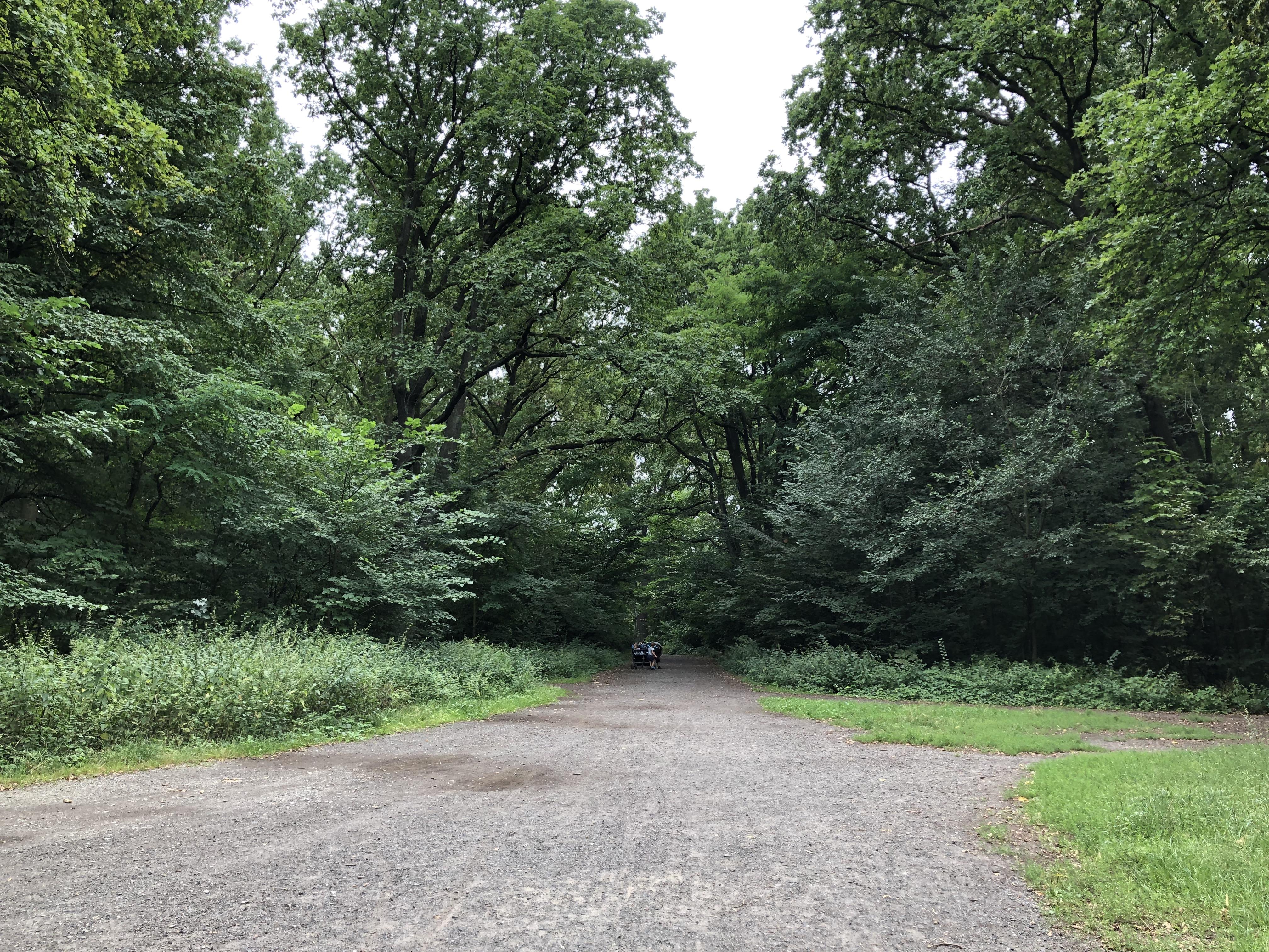 Plänterwald, Berlin